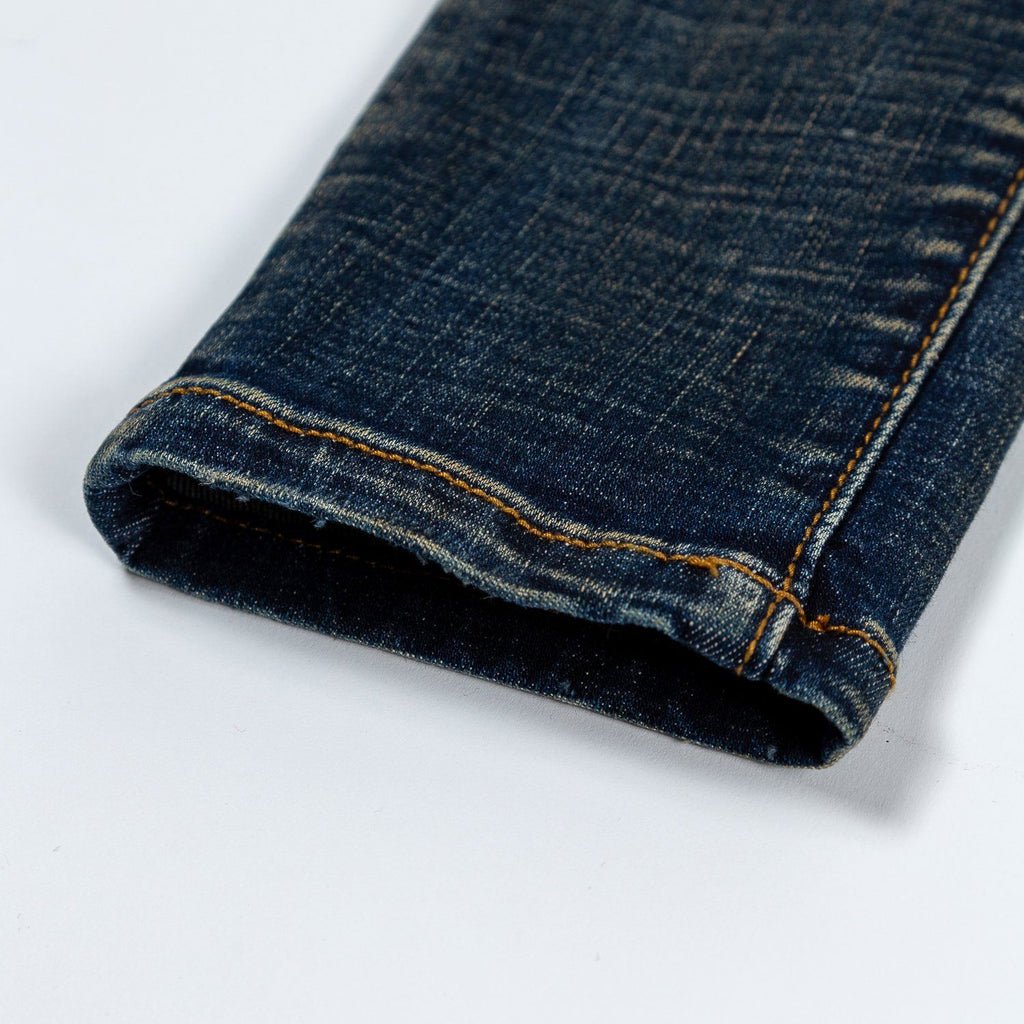 Cameron Standard Denim - Haus of JR