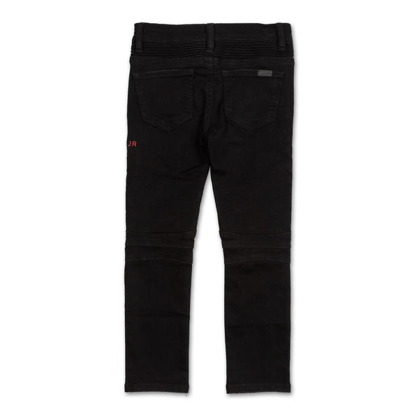 Campbell Biker Denim - Haus of JR