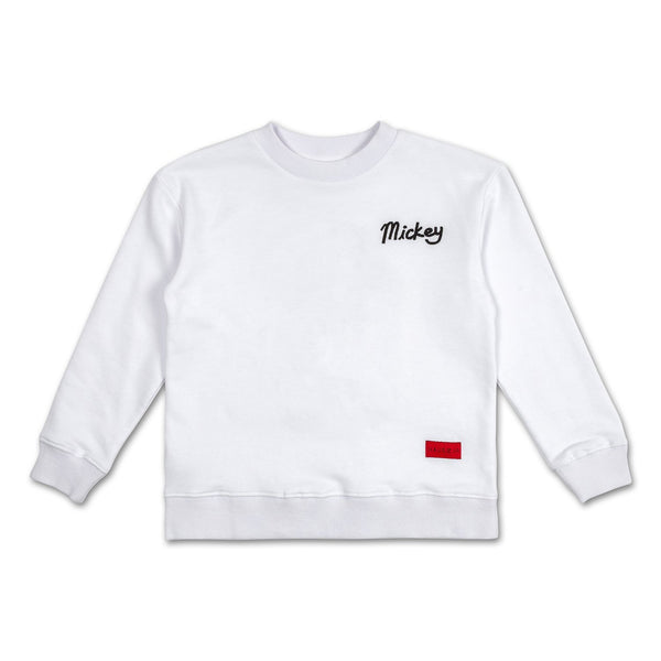 Classic Mickey Crewneck - Haus of JR