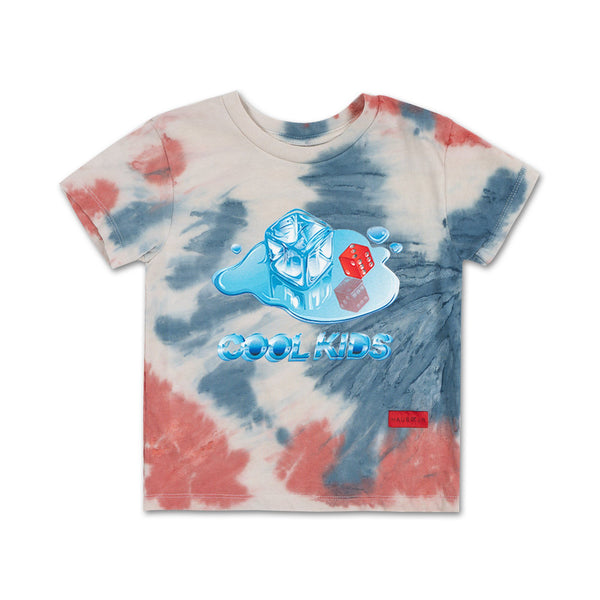 Cool Tee (Tie Dye) - Haus of JR