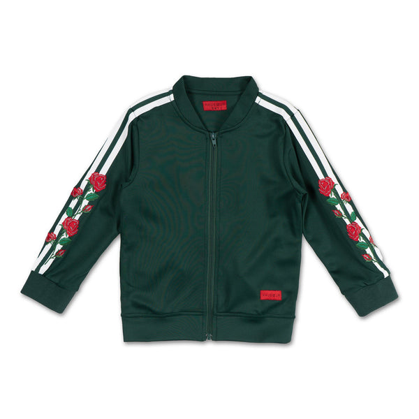 Jacobs Track Jacket (Green)