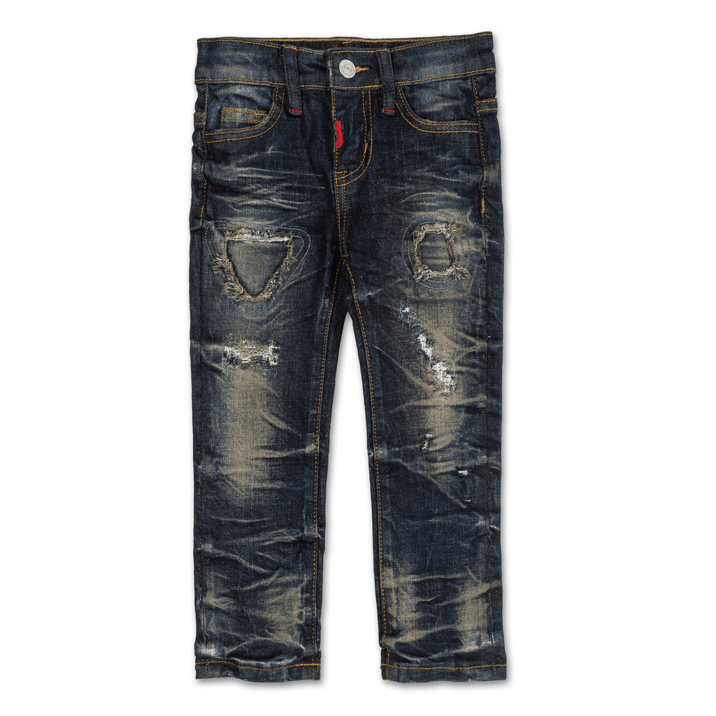 Hawk Standard Denim - Haus of JR