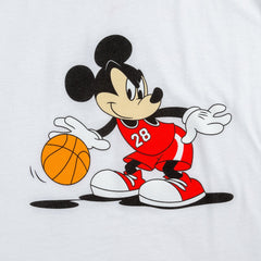 Hoop Dreams Mickey Tee - Haus of JR