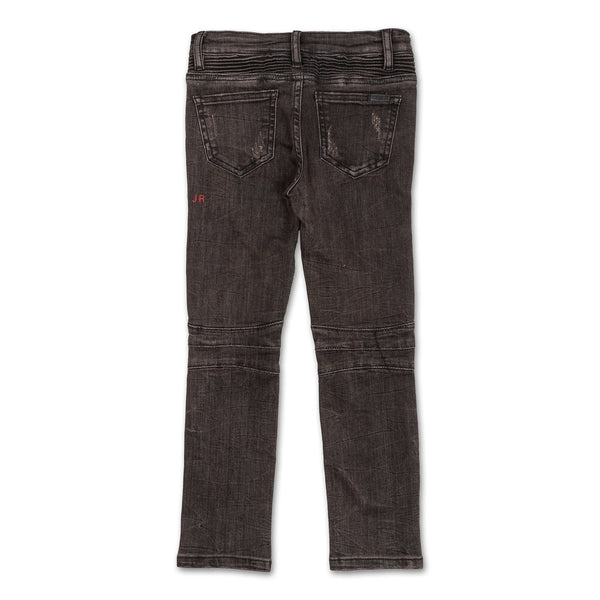 Jasper Biker Denim - Haus of JR