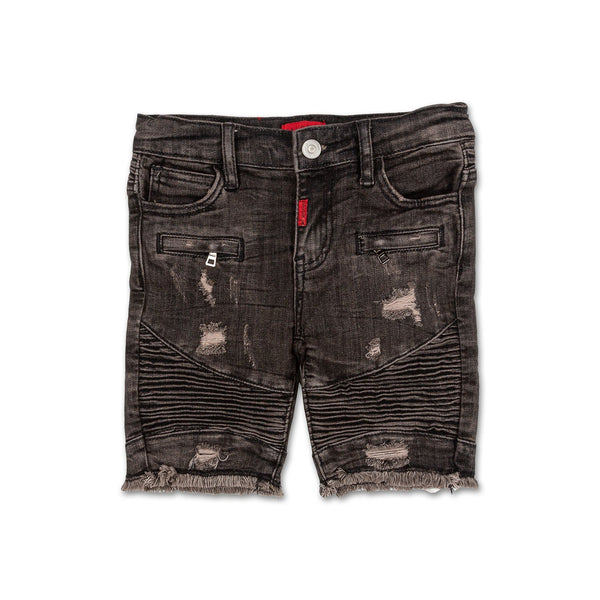 Jasper Biker Shorts - Haus of JR