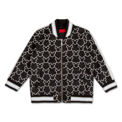 Mickey Links Track Jacket - Haus of JR