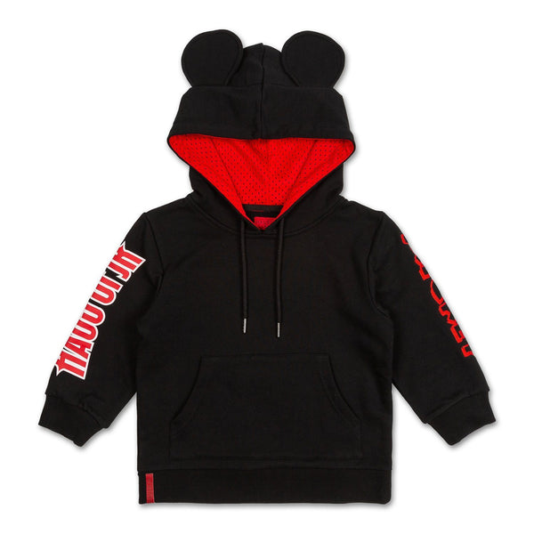 Mouse Ears Hoodie - Haus of JR