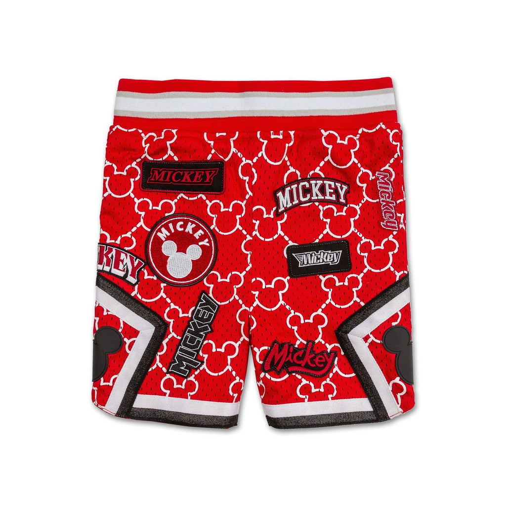 Mouse VIP Basketball Shorts - Haus of JR