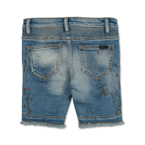 Olivia Biker Shorts - Haus of JR