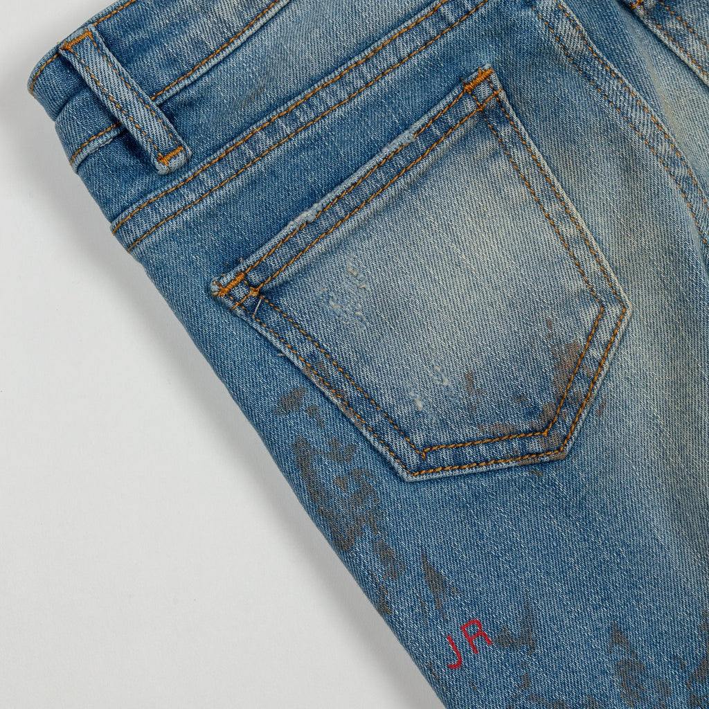 Olivia Standard Denim - Haus of JR