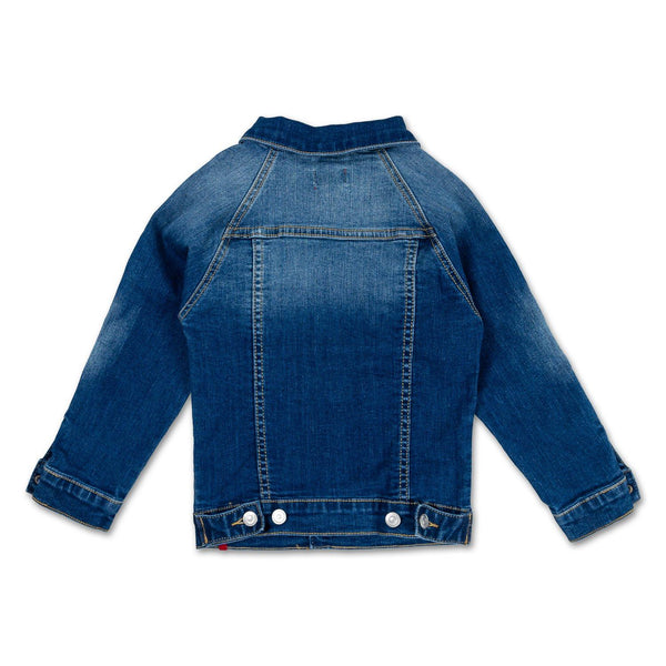 Owen Denim Jacket - Haus of JR