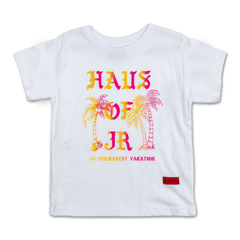 Permanent Vacation Tee - Haus of JR