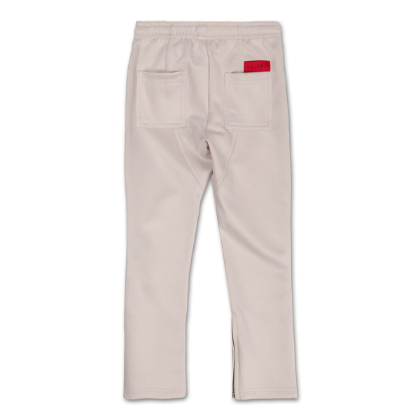 Reese Track Pant (Creme)