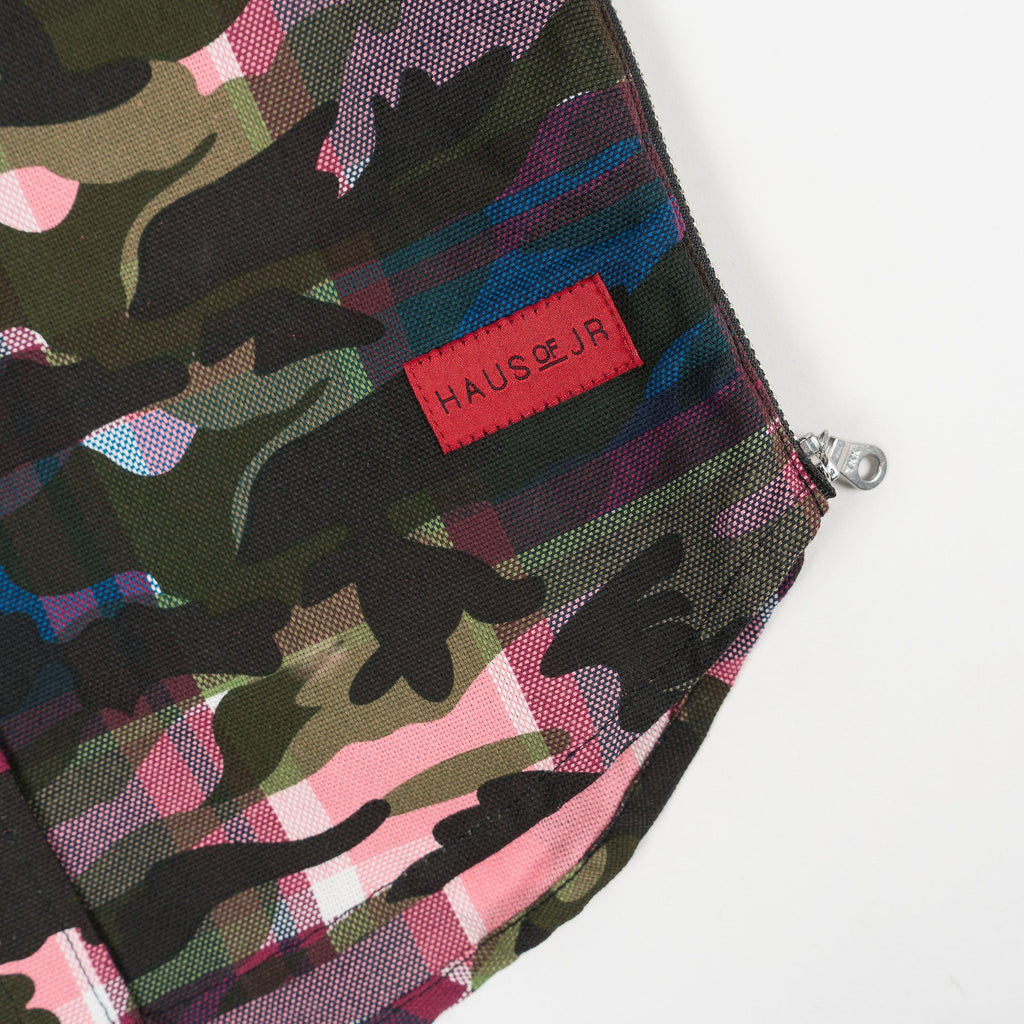 Rick Camo Flannel - Haus of JR