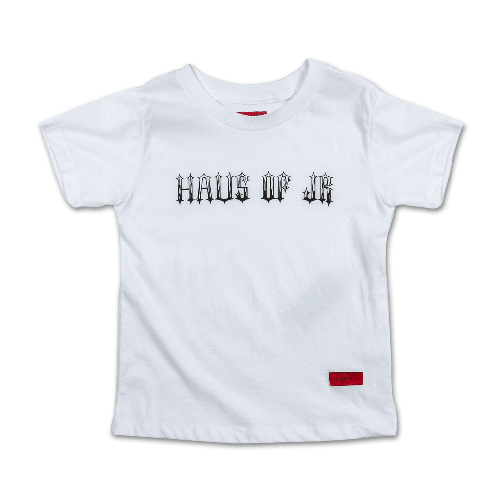 Rocker Graphic Tee - Haus of JR
