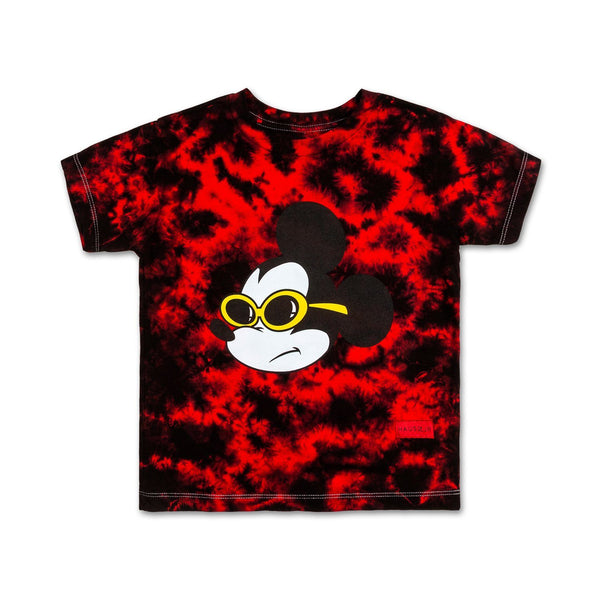 Shaded Mickey Tee