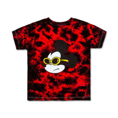 Shaded Mickey Tee - Haus of JR