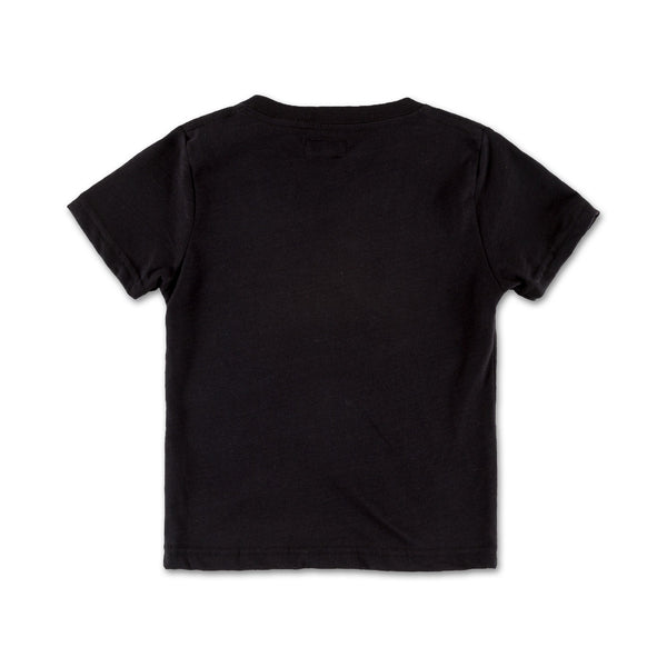 Skate Tee (Black) - Haus of JR
