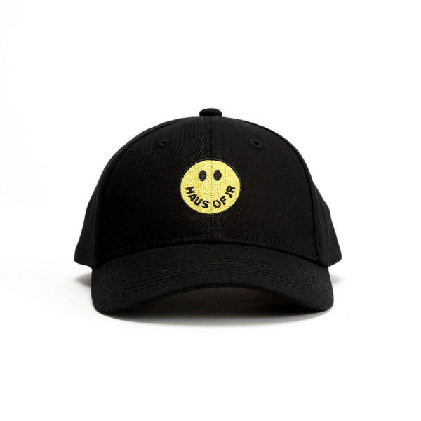 Smile Snapback Hat - Haus of JR