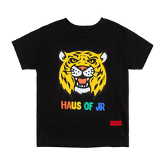 Tiger Graphic Tee - Haus of JR
