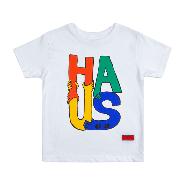 Unity Graphic Tee - Haus of JR