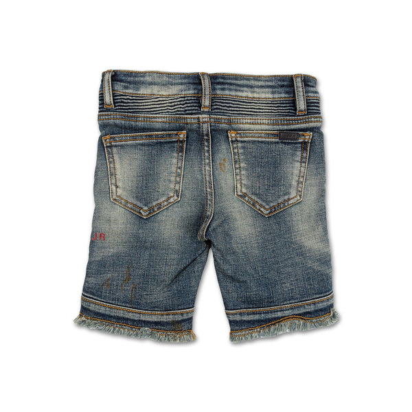 Wynston Biker Shorts - Haus of JR