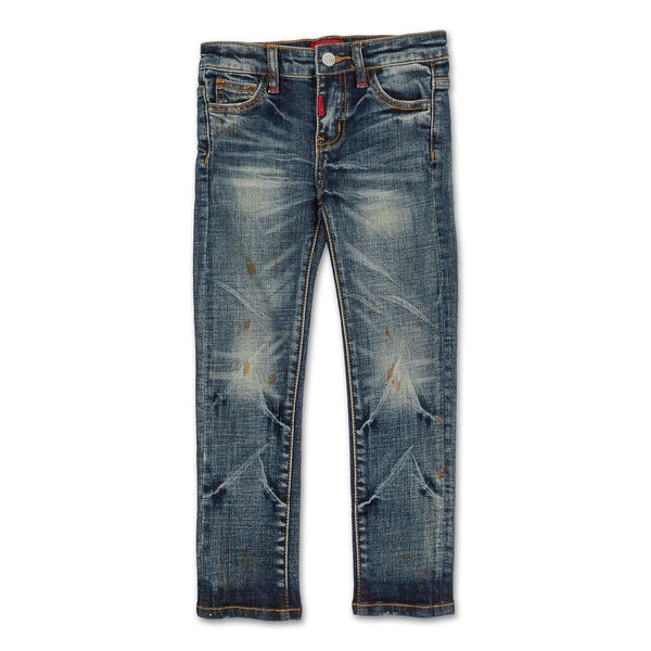 Wynston Standard Denim - Haus of JR
