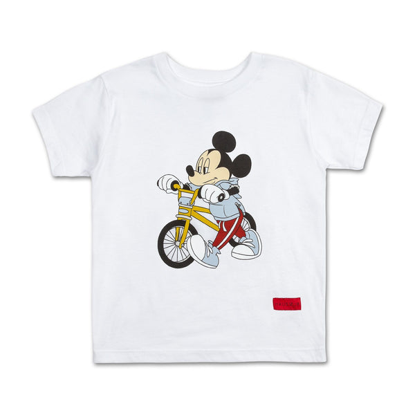 Wyston Mickey Tee Tops Haus of JR