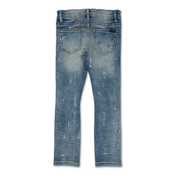 Xavier Standard Denim Bottoms Haus of JR