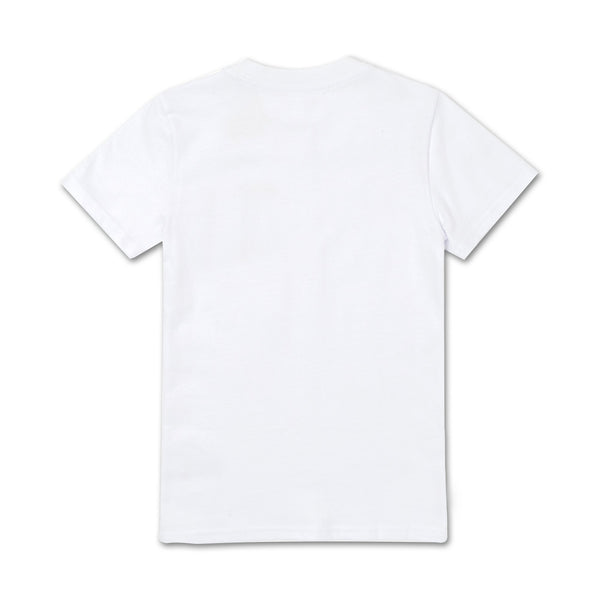 Youth Tee (White) - Haus of JR