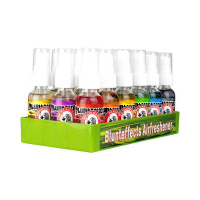 Blunteffects®  Spray Air Fresheners Tray
