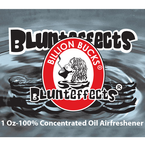 Billion Bucks® Spray Air-Freshener
