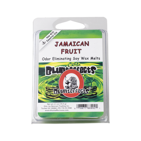Jamaican Fruit Wax Melt