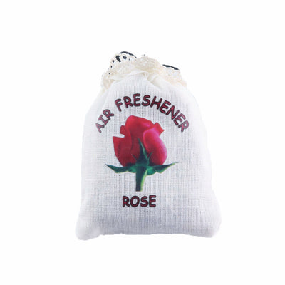 Rose Cloth Bag