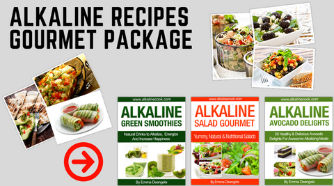 7 Ways An Alkaline Diet Can Benefit You