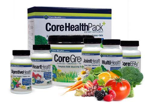 Core Health Products
