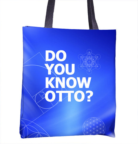 Do You Know Otto? Tote