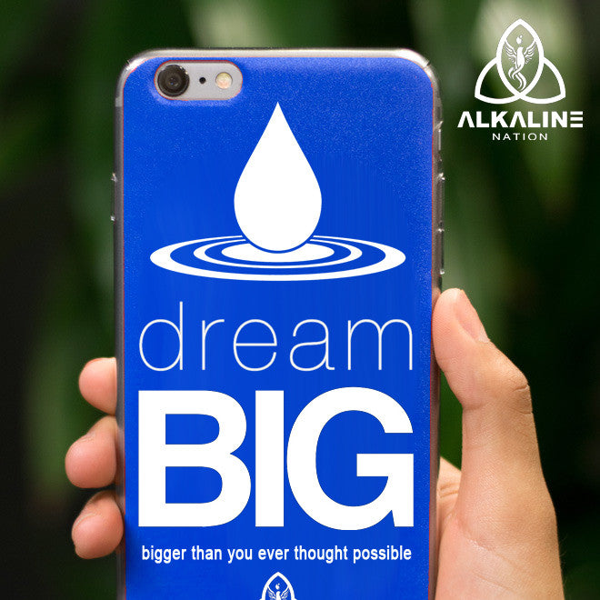 Dream Big - Phone Case