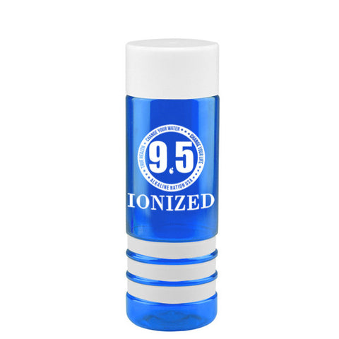 *Special Offer* Ionized 9.5 Water Bottle Bundle - 50% OFF (20 Blue Bottles)
