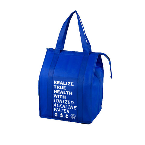 Realize True Health - Insulated Cooler Totes