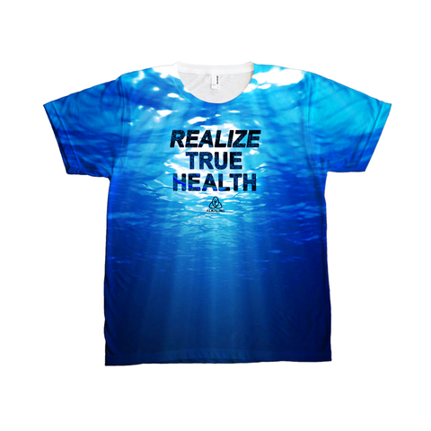 Realize True Health Opulent Unisex T-Shirt