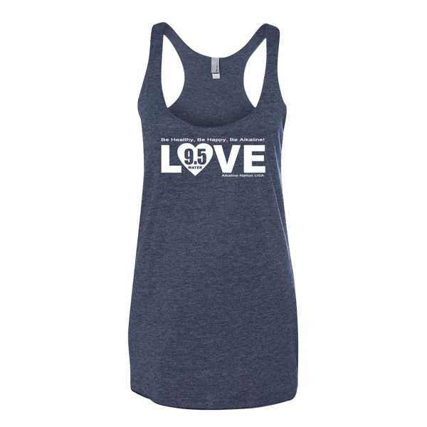 LOVE 9.5 Ladies Tank