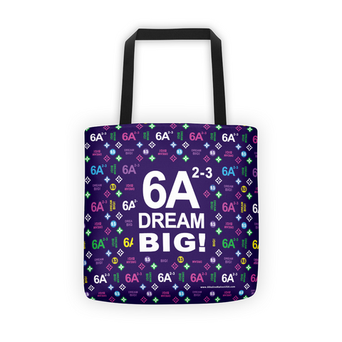 Kangen ACTS 6A2-3 Dream Big Tote