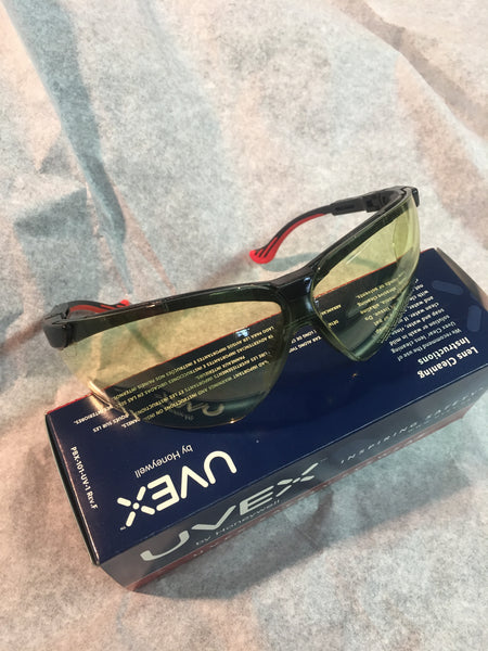 Safety glasses Sct-low IR