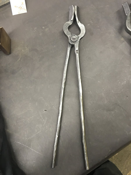 Bolt tongs - Heritage grade