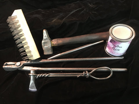 Deluxe beginners kit