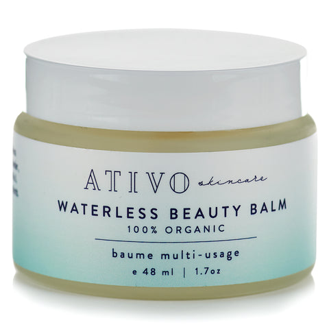 Ativo Skincare Waterless Beauty Balm