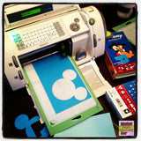 Cricut Cartridge | Mickey & Friend
