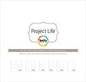 Project Life | BIG VARIETY PACK 3