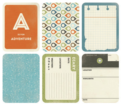 "CAPTURE moments | 3x4""Cards 